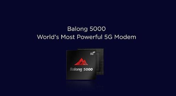 Huawei-Balong
