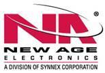 New Age Electronics Logo