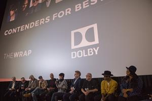 On December 11, 2017, Dolby Laboratories and The Wrap hosted A Special Evening Featuring the Songs in Contention for Academy Award Nomination for Best Original Song at Dolby Cinema at AMC Century City 15