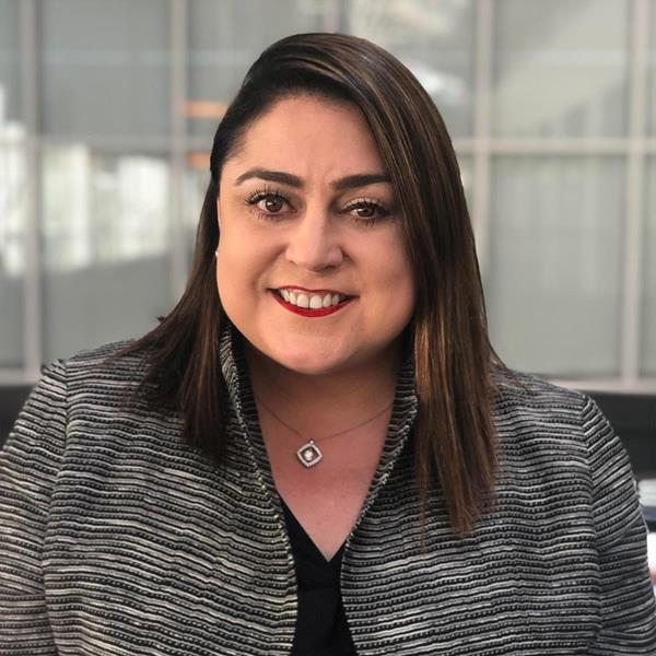 Jessica Mattson, VP of Sales, Americas at Urban Airship