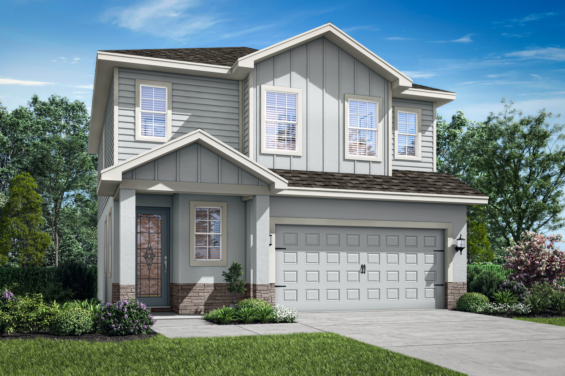 New Orlando Homes for Sale With Luxury Upgrades Included