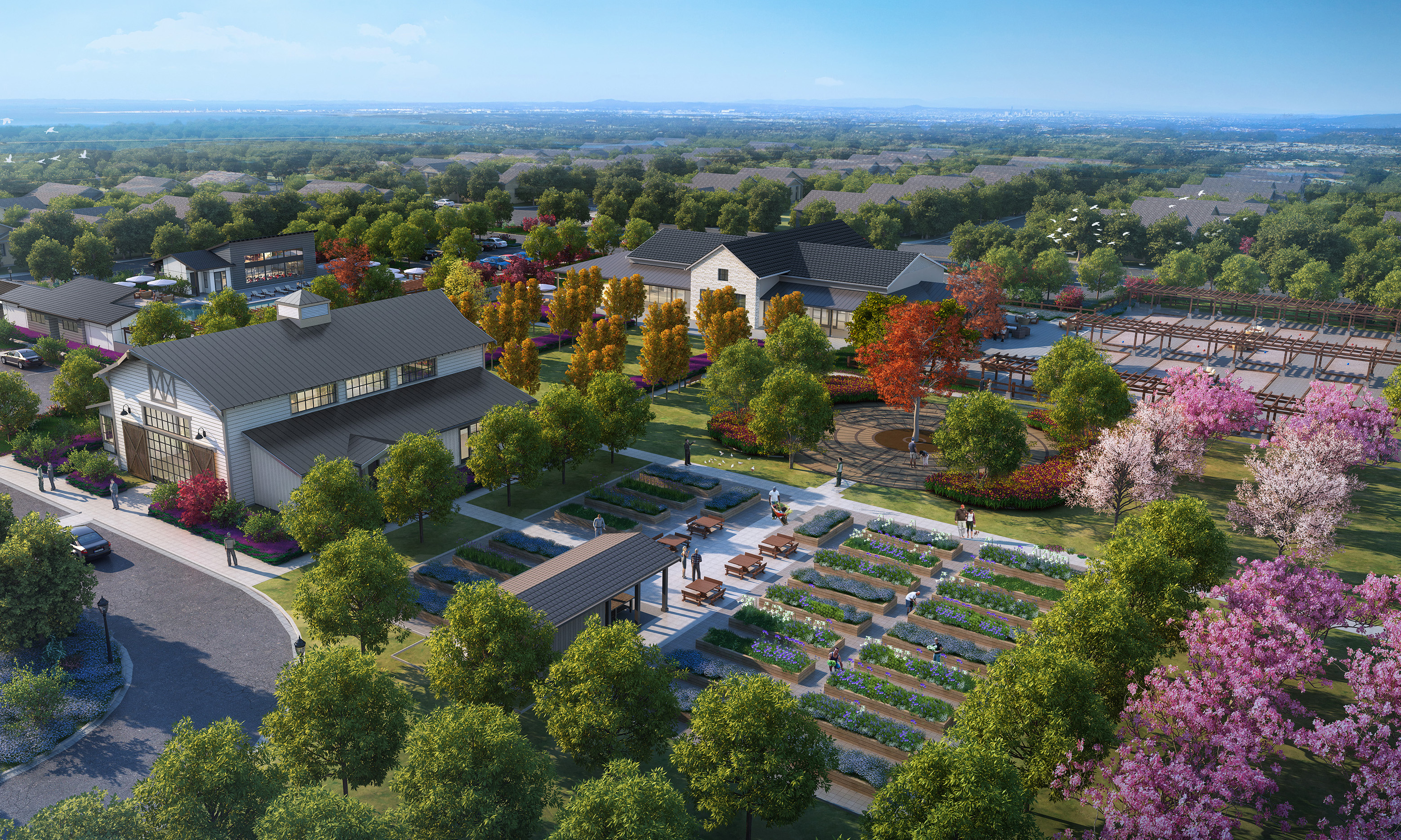 Discover the Lifestyle You Crave at an LGI Homes Active Adult Community!