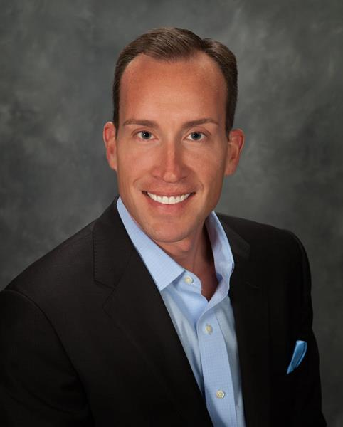 Rob Friedl, VP of Sales for Corporate Accounts, Interblock