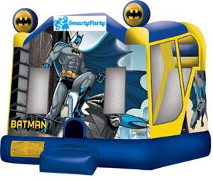 Jumping Castle Hire by SmartyParty Equipment Hire