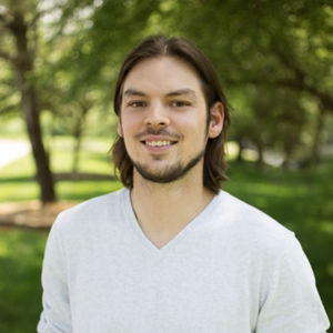 Kyle McCann, VizyPay Director of Business Development