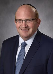 Ari Klein, Senior Managing Director and Senior Vice President
