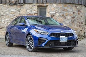 Kia Motors Ranked Highest Mass Market Brand for Fifth