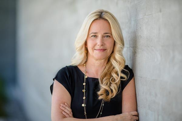 Grokker CEO Lorna Borenstein