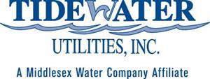 Tidewater Utilities, Inc. logo