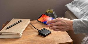 mophie charge stream™ pad mini