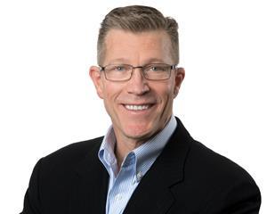 David Allinson, CFO of Adherium