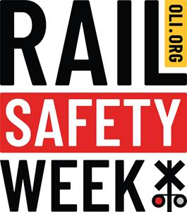 Rail Safety Week Observance Going Virtual in 2020