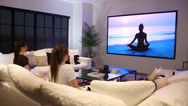 Digital Lifestyles Health At Home