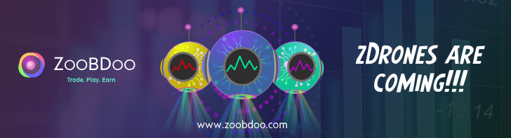 ZooBDoo: the First Smart NFT Trading Bot is Coming 1