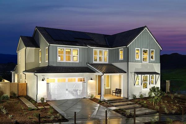 Arista by Pardee Homes
