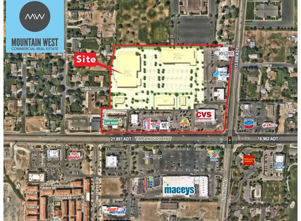 Highland City, Utah gets a long-awaited retail development