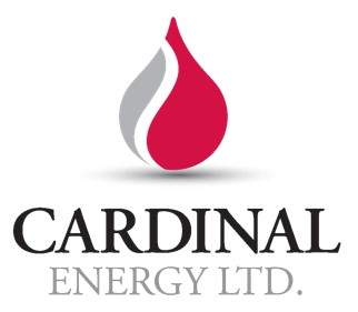 Cardinal Energy Ltd. Confirms Monthly Dividend for November