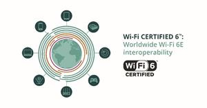 Worldwide Wi-Fi 6E interoperability