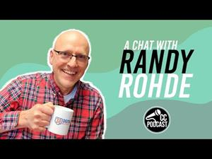 A Chat With Randy Rohde