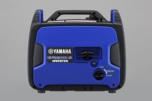Yamaha Unveils All-New EF2200iS Generator