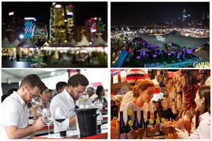 Hong Kong's Largest Wine & Dine Festival