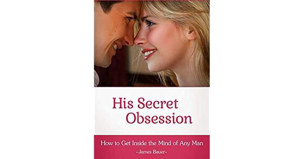 His Secret Obsession Reviews 2021 Book Review