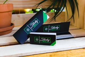 Sticky Nuggz Inc. Premium Rolling Papers