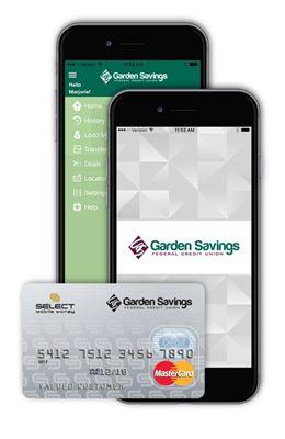 Garden Savingsu0027 Program
