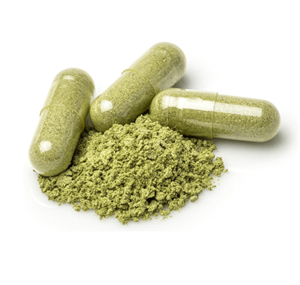 The Natural Herb Kratom
