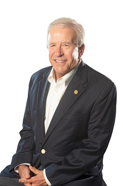 Jay Arnett, Senior Director at Intersection (December 2019)