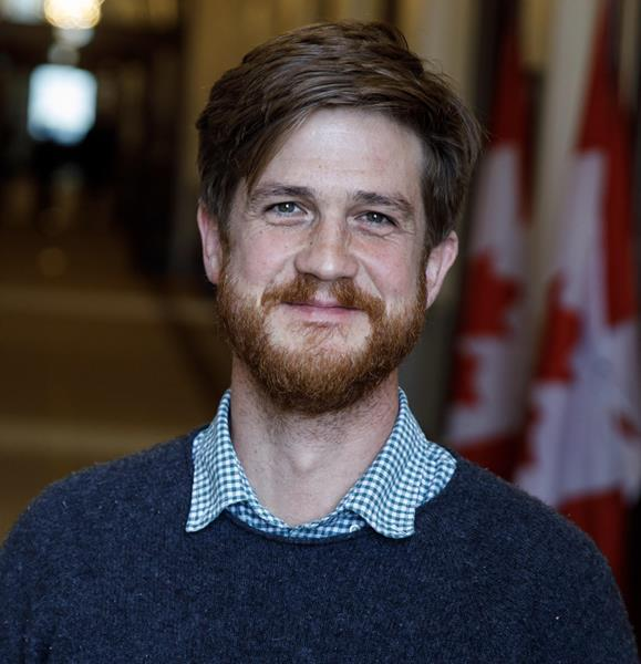 Michael McNair, Former Head of Policy and Senior Economic Advisor to Canadian PM Trudeau, and new member of FiscalNote's Board of Advisors.