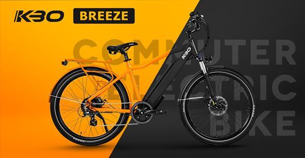 KBO Bike