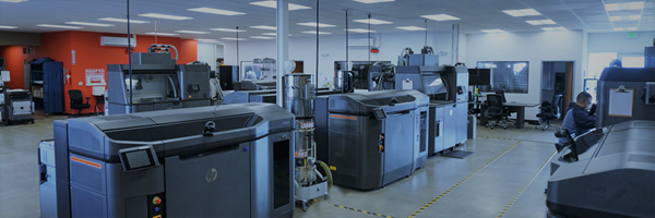 GoProto adds room for increased Additive Manufacturing