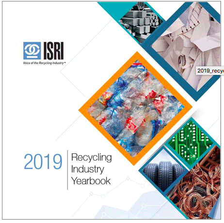 The 2019 Recycling Industry Yearbook