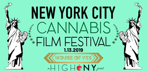 NYC Cannabis Film Festival in its Fifth Year of Normalizing