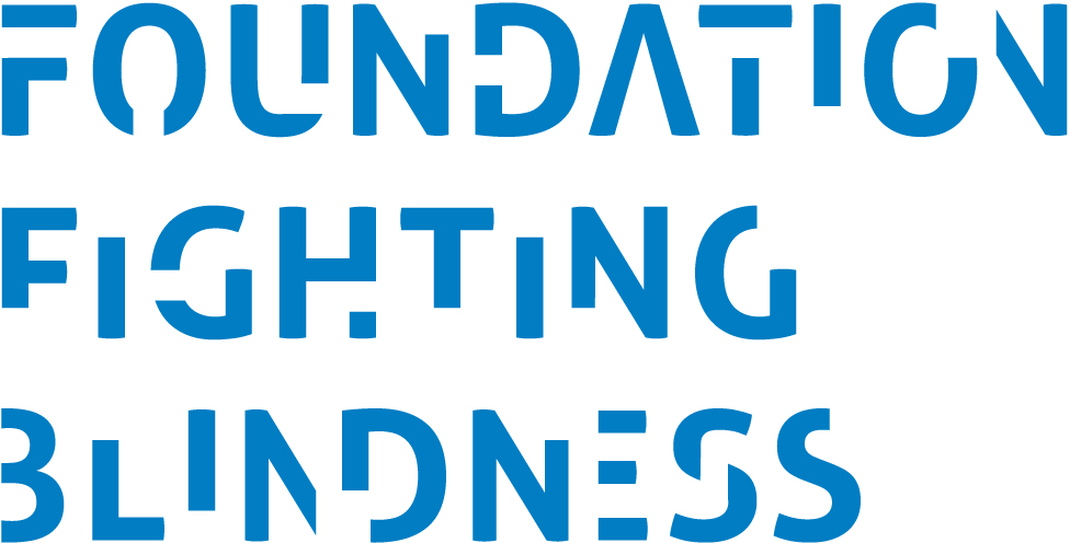 Foundation Fighting Blindness Logo