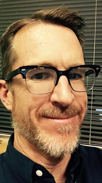 Stefan Peterson, COO of zavvie