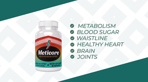What is Meticore?