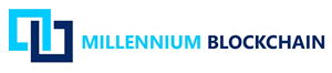 Millennium BlockChain Logo