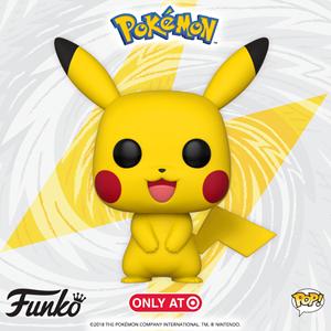 Funko Pop! Pokémon