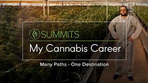 My Cannabis Career Summit