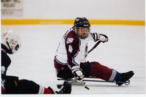 Mark Hockey