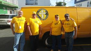 Scientology Volunteer Ministers