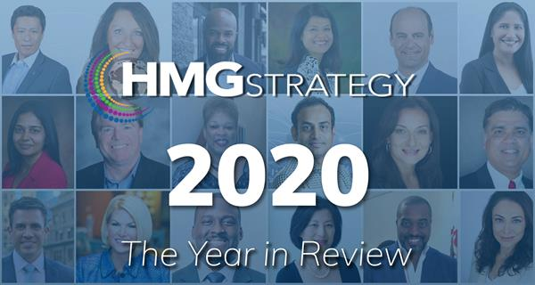 HMG Strategy Recognizes its Community of 400K+ Technology Executives