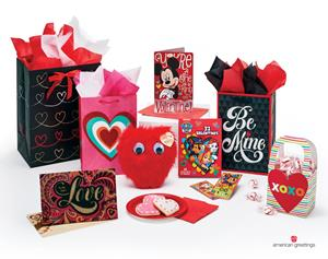 Send valentine love with american greetings m4hsunfo