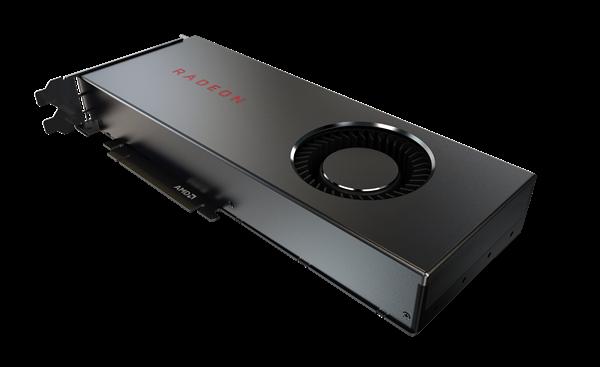 AMD Radeon RX 5700 Graphics Card 3