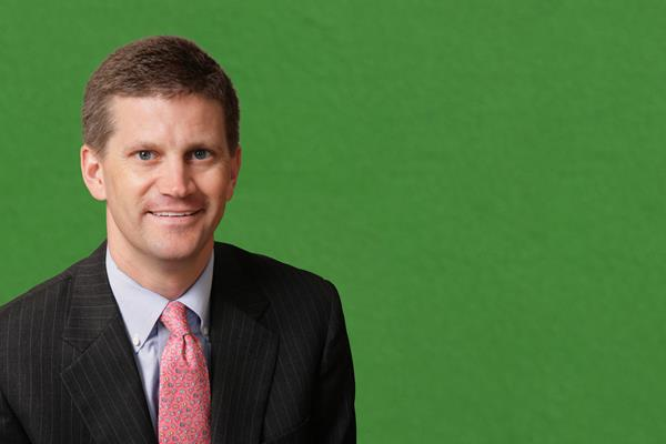 Tom Chisholm, Fulcrum Partners