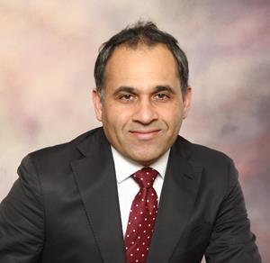 Ali Salarian, Candidate photo for Region-1 Board of Directors 2018 Election-RECO