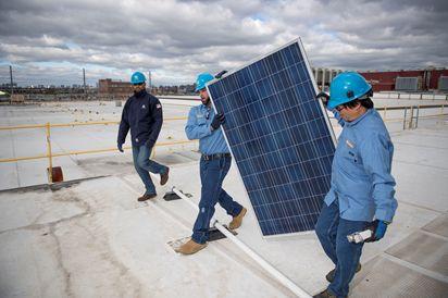 Con Edison Solar