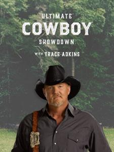 INSP Greenlights 2nd Season of Cowboy Competition Series Hosted by Country Music Icon Trace Adkins